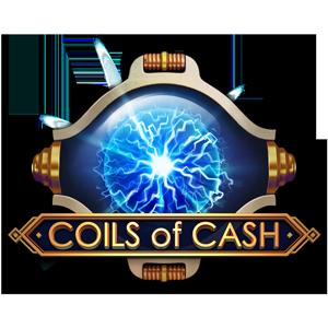แนะนำเกมสล็อตออนไลน์ Coils of Cash