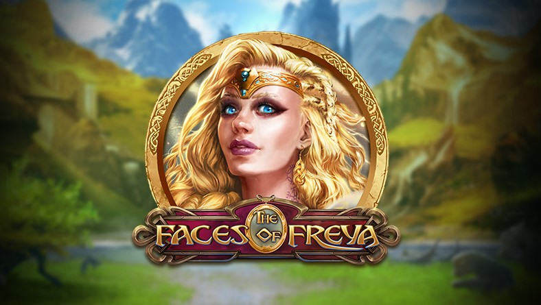แนะนำเกมสล็อตออนไลน์ The Faces of Freya