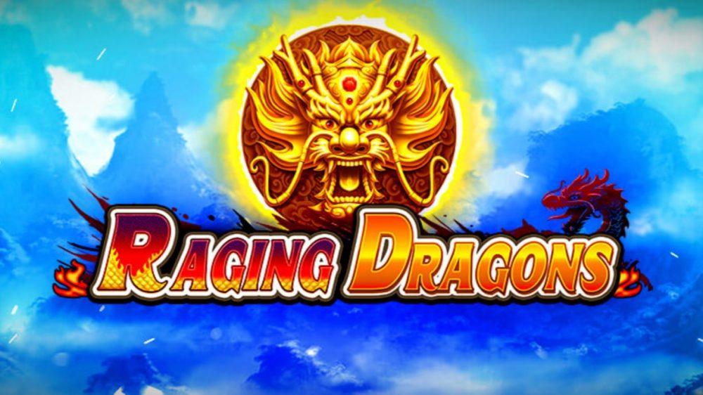 แนะนำเกมสล็อตออนไลน์ Raging Dragons