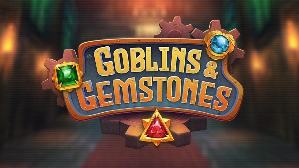 แนะนำเกมสล็อตออนไลน์ Goblins Gemstones