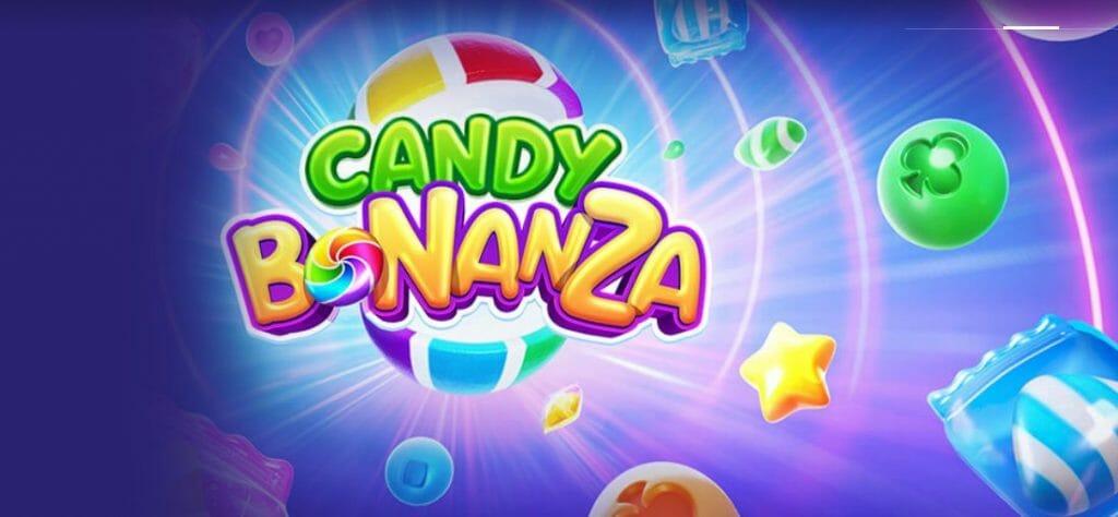 เกมสล็อต Candy Bonanza