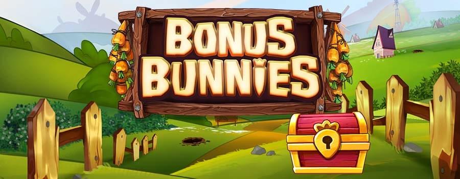 เกมสล็อต BONUS BUNNIES